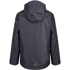 Regatta Allcrest IV Jacket Jungs seal grey